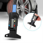 Automobile Tire Tyre Depth Gauge Measuring Ruler Electronic Digital Display