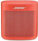 Bose SoundLink Color II 2 Wireless Bluetooth Speaker Black Blue Red White photo