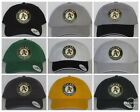 Oakland Athletics Polo Style Cap ⚾️Hat ⚾️CLASSIC MLB PATCH/LOGO ⚾️11 COLORS ⚾NEW on Ebay