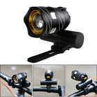 5000lm USB Rechargeable LED Flashligh MTB Bike Bicycle Front Head Lamp Light
