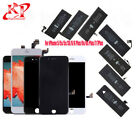 New OEM LCD Screen Digitizer Assembly & Battery Replacement for iPhone 5 6 6S 7P