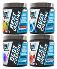 BPI Sports Best Creatine 50 Servings - Pick Flavors