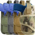 Condor MA69 Tactical Hunting Vertical Universal MOLLE Pistol Modular Holster