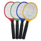 Electric Bug Pest Insect Fly Handheld Racket Zapper Killer Mosquito Swatter RE