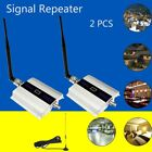 LOT 1-10 Mobile Cell Phone Signal Repeater Booster Amplifier Cellular Device B2