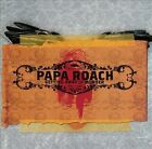 Getting Away with Murder [Clean] [Edited] by Papa Roach (CD, Aug-2004, Geffen)