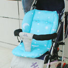New Baby Stroller Cushion Soft Baby Car Pram Pad Kids Cart Seat Cotton Chair Mat