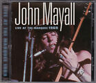 John Mayall - Live At The Marquee 1969 - CD (1999 Eagle)