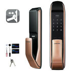 [Express] Samsung SHP-DP820 Push Pull Door Lock + 6 Keytags + English Manual