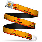 Seat Belt Buckle for Pants Men Women Kids Mopar Gold WMP018 $23.95 USD on eBay