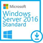 Microsoft Exchange Server 2016 Standard +CAL Certificate UpTo 100CALs +USB SALE