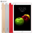 "10"" Android 7.0 Quad Core Tablet 2.0MP+5.0MP Camera 2GB+32GB 2SIM 4G/LTE Phablet"