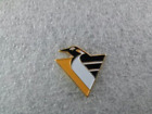 Pittsburgh Pengiuns Pins - 1990s logo - Stamped Piece