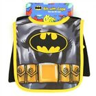 NEW Baby Boy Batman Bib with Cape