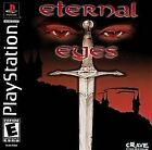Eternal Eyes (Sony PlayStation 1) H