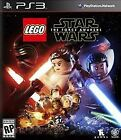 LEGO Star Wars: The Force Awakens (Sony PlayStation 3) H