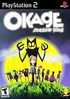 OKAGE: Shadow King (Sony PlayStation 2, 2001) *MISSING ARTWORK*