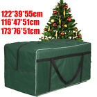 Внешний вид - Artificial Xmas Christmas Tree Storage Bag Box Bags Extra Large Waterproof Bag