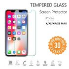 """Lot Example Friendly Size Tempered Glass Screen Protector for iPhone XS MAX 6.5"""""""
