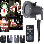 Christmas Outdoor Landscape Waterproof LED Lamp Fairy Light Projection Projector