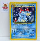 Polemon; Feraligatr - 4/111 - Holo Unlimited, Neo Genesis