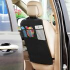 Car Seat Back Cover Protector Kick Clean Mat Pad Anti Stepped Dirty Storage Kids