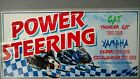 POWER STEERING for YAMAHA SIDEWINDER  AND ARCTIC CAT 9000 THUNDERCAT