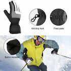 OUTAD Outdoor Elastic Waterproof Snow Ski Gloves&Mountain Climbing for Women US