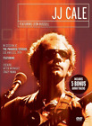 JJ Cale Featuring Leon Russell: Live in Session (Importación USA) DVD NUEVO