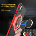 For iPhone XS Max XR X 8 7 6s Shockproof Case Hybrid Armor Rugged Case Cover