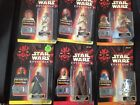 Star Wars Episode 1 Commtech Collection 1 and 2 lot of 6
