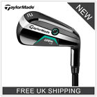 **TAYLORMADE 'NEW 2019' GAPR LO GOLF UTILITY IRON - AS USED BY TIGER WOODS!!**