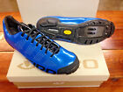 Внешний вид - Giro Empire VR90 - Blue Jewel/Black - Carbon Mountain Bike Cycling Shoe