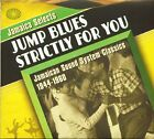 Various - Jamaica Selects Jump Blues Strictly For You (3-CD) - Rhythm & Blues