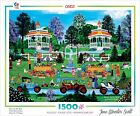 Ceaco Jane Wooster Scott  Posies In The Park Puzzle