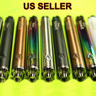 Vision 2 Spinner II 1650mAh Battery Variable Voltage Thread 510 US Seller