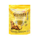 Внешний вид - Prince of Peace Instant Ginger Honey Crystals, 30 ct Bags Best price