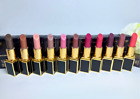 Tom Ford Lips  Boys Lip Color YOU CHOOSE .07oz/2g 100 Authentic, New in Box