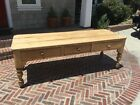 Antique French Country Kittchen Table 1880