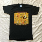 Rare the tragically hip in between evolution tour 2004 T-shirt New