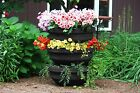 New Good ideas English Composting Garden Stacking Vertical Composter Made in USA