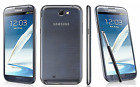5.5'' Samsung Galaxy Note II GT-N7100 16GB 8MP GSM GPS WIFI Android Smartphone