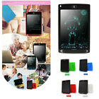 8.5inch LCD Writing Board Tablet Pad Electronic Graphic Highlight Note-Board