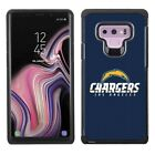 For Samsung Galaxy Note 9 - Official NFL TPU Cover Case San Diego Chargers $19.99 USD on eBay