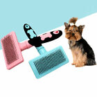 Doggy Hair Removal Comb Brush Self Pet Cleaning Massage Comb Loose Hair Matted