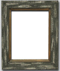 "2"" WIDE Rustic Frames Oil Painting Wood Picture Frame 202"