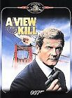 A View to a Kill (DVD, 2007) - James Bond 007 - FREE SHIPPING! $4.49 USD on eBay