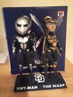 2018 Ant Man and The Wasp Bobblehead San Diego Padres SGA MLB Theme Night Marvel