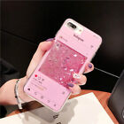 New Dynamic Liquid Glitter to chat with Phone Case Cover For  XIAOMI MEIZU