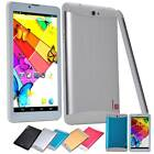 7 inch Tablet PC Compatible with Android 4.2 Dual Core 3G Phone Call GPS Wifi